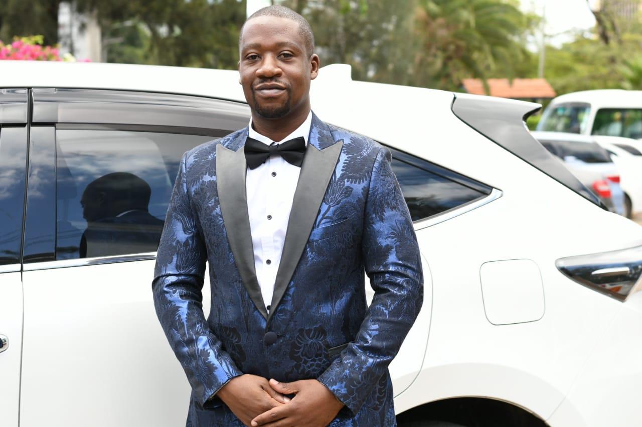 Designer tuxedos in Nairobi Kenya
