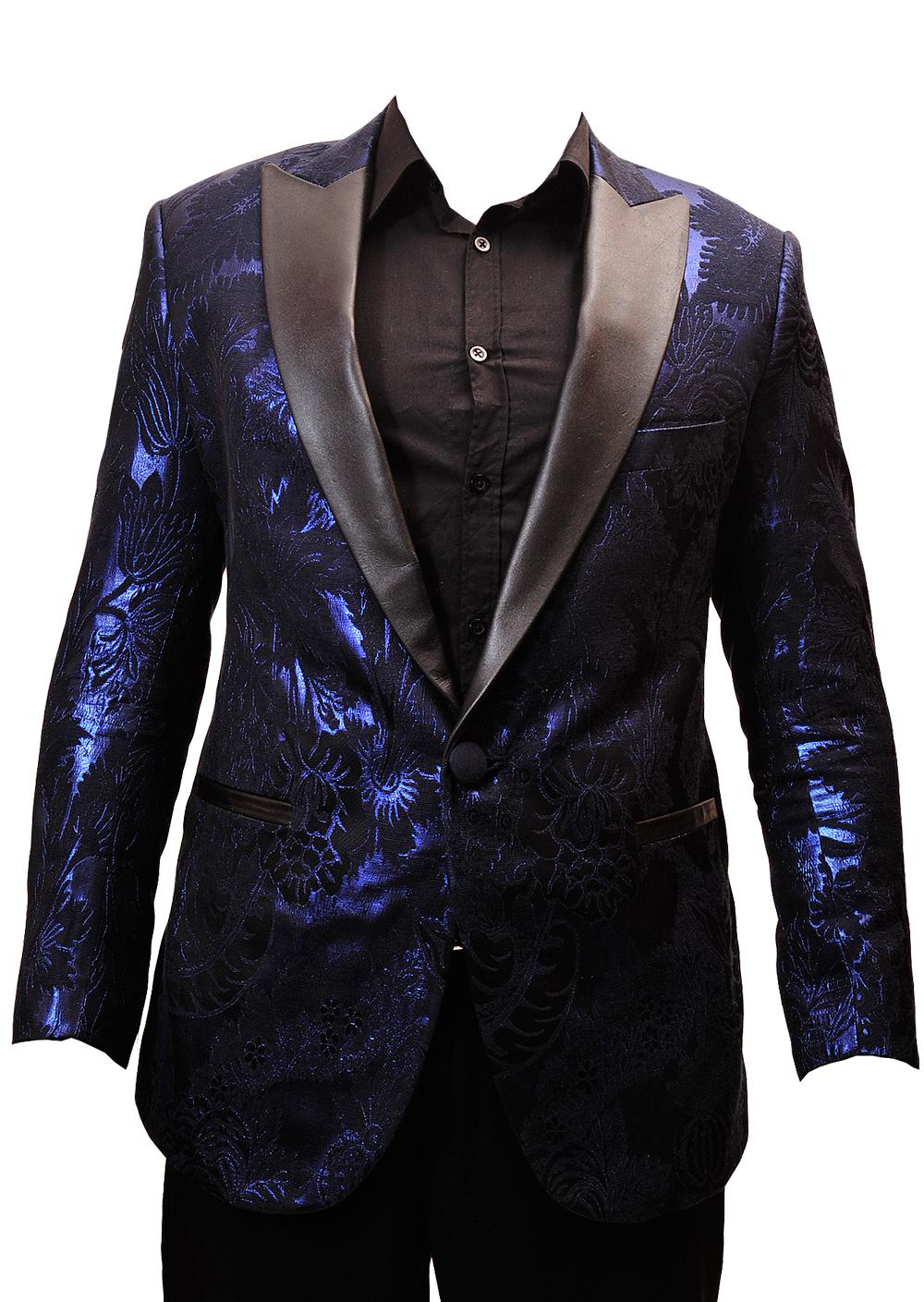 blue designer tuxedo in Kenya