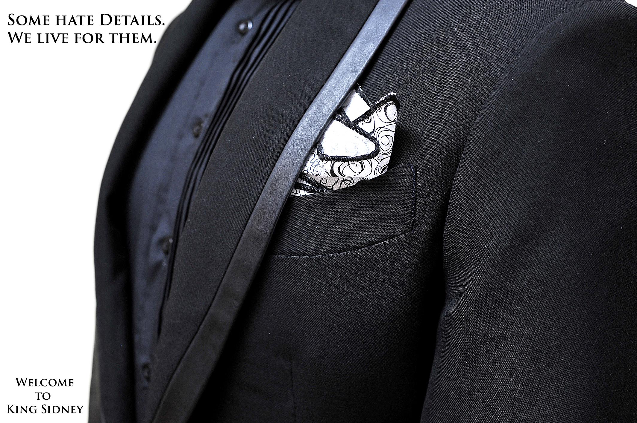 The best designer tuxedo in Nairobi Kenya