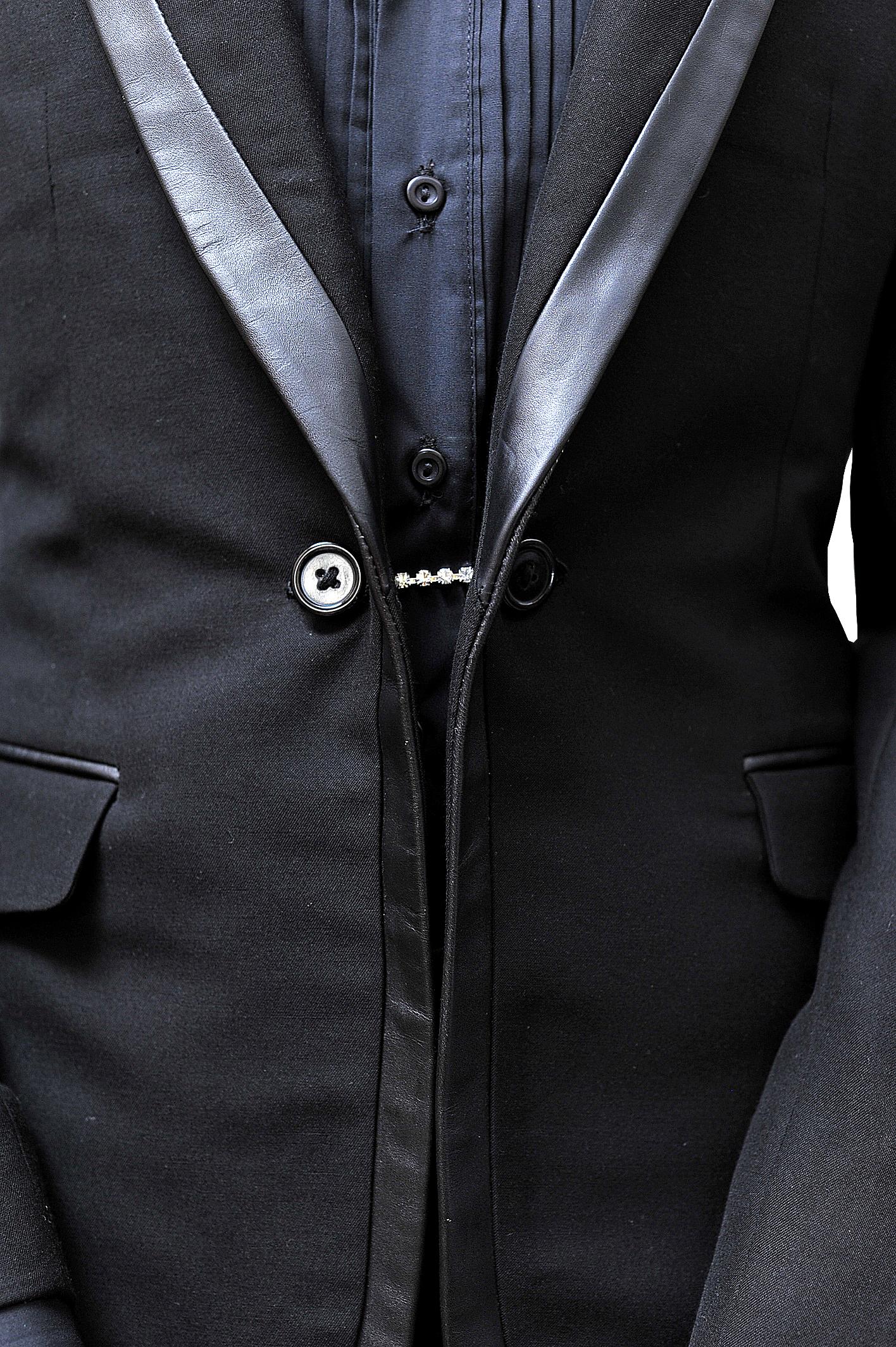 Chain tuxedo closure best tuxedo kenya