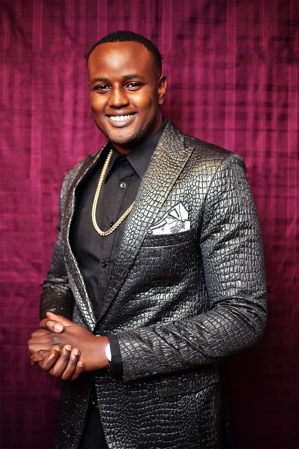 The best designer blazer for men in Nairobi Kenya