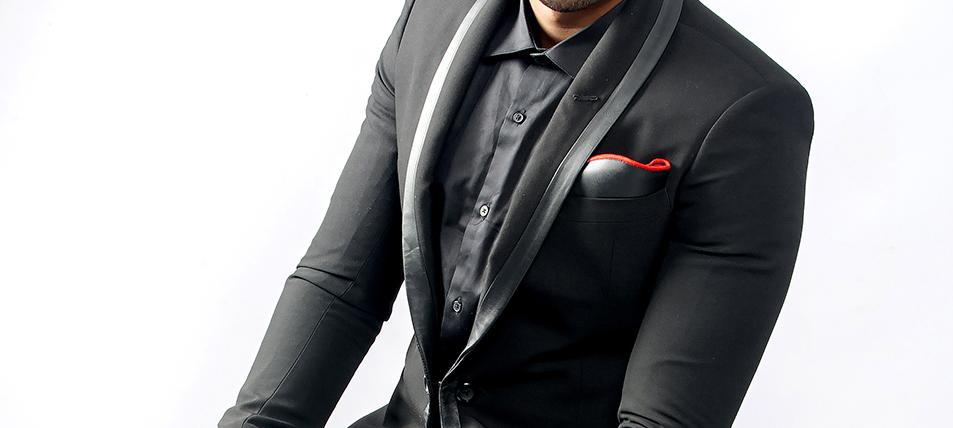 Designer leather circle Nairobi Kenya