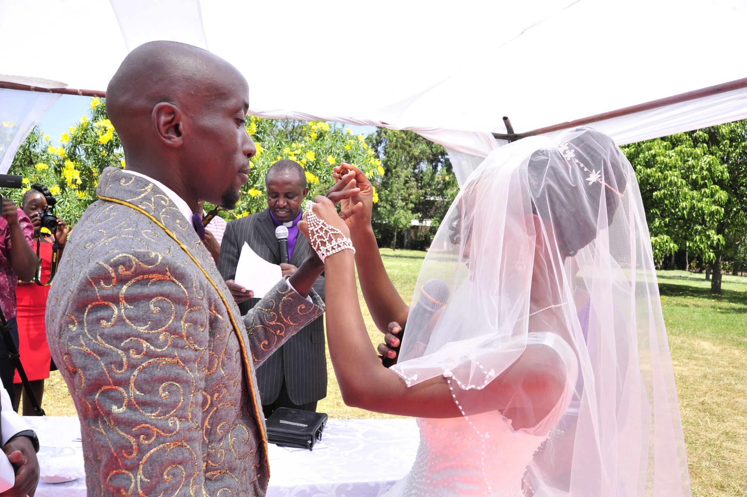 Awesome designer wedding blazers for the groom in Nairobi Kenya