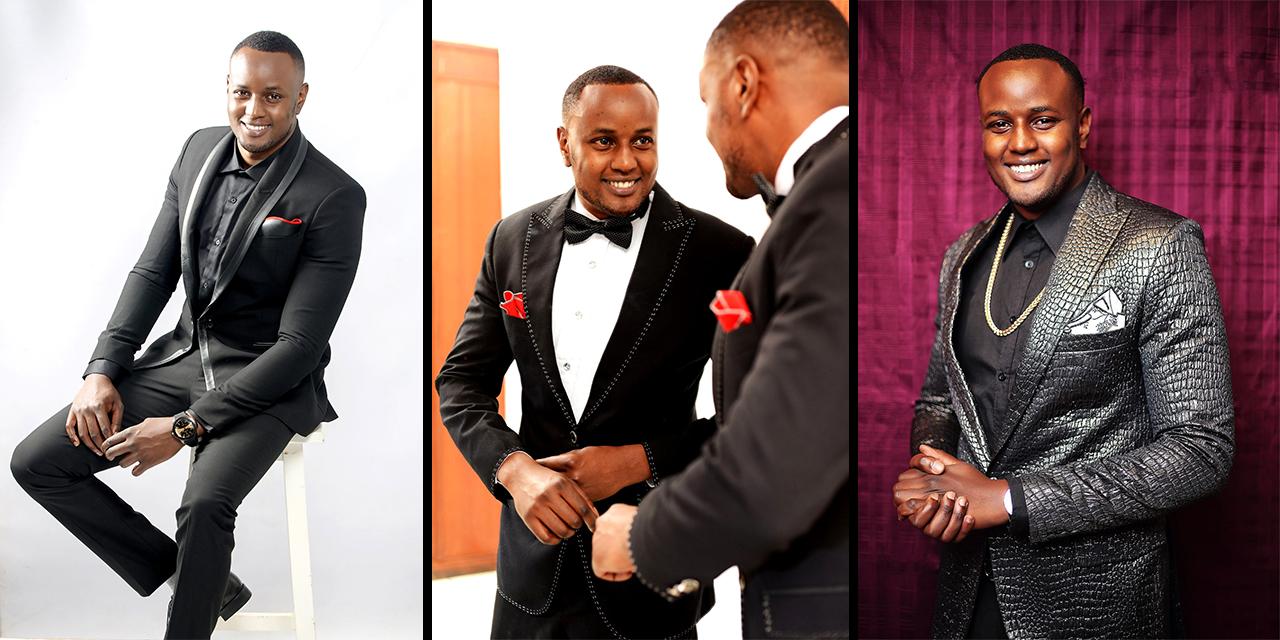 Tuxedo vs. Suit vs. Statement blazer for men in Nairobi