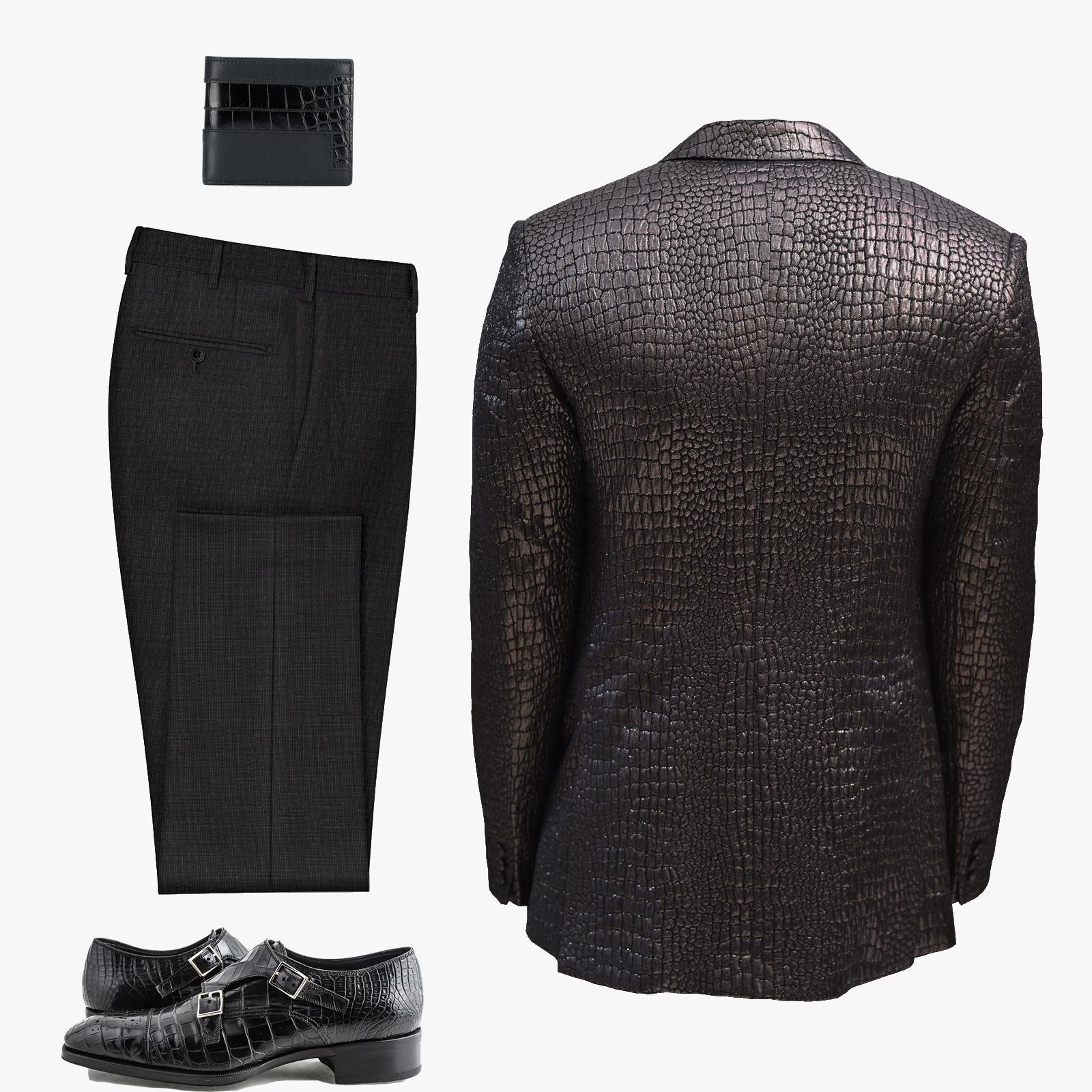 Designer Outfits for men in Nairobi Kenya - Men's designer clothes