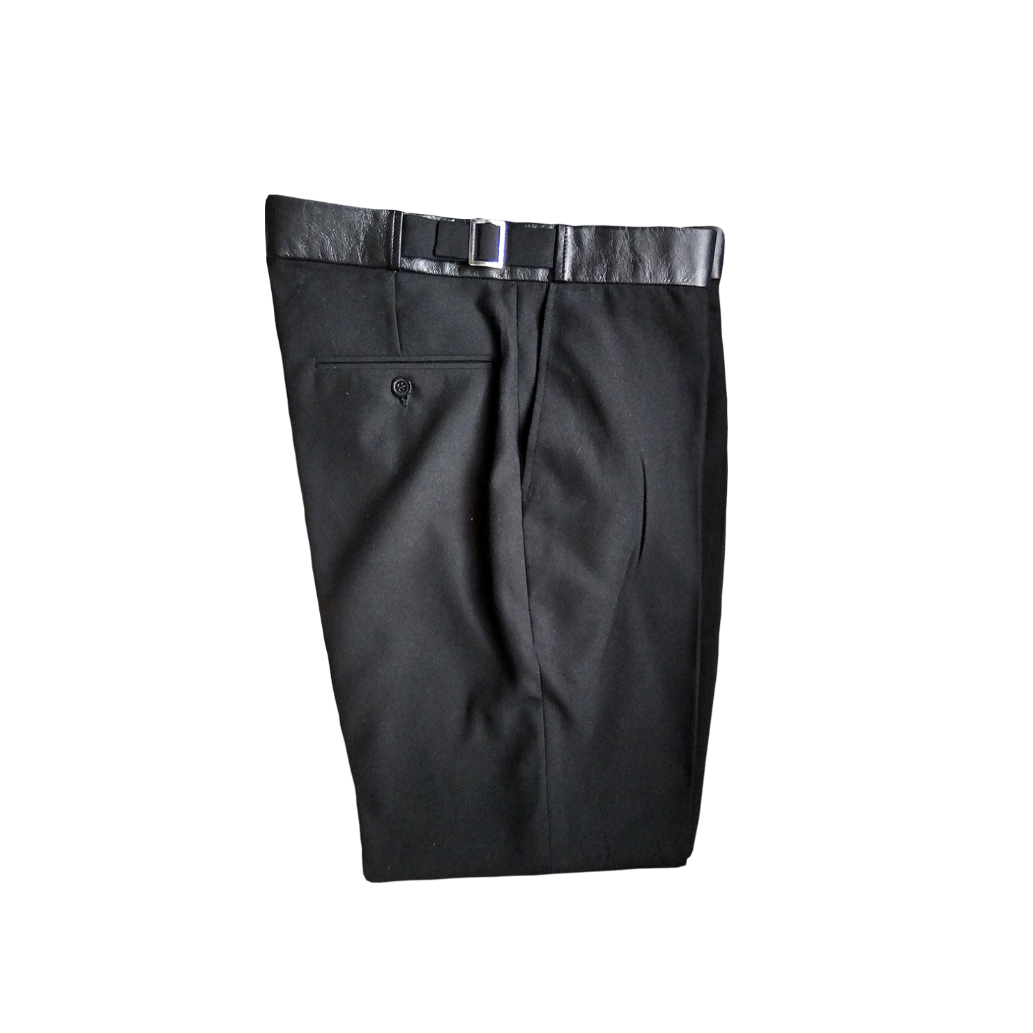 Best formal black pants for men in Nairobi Kenya