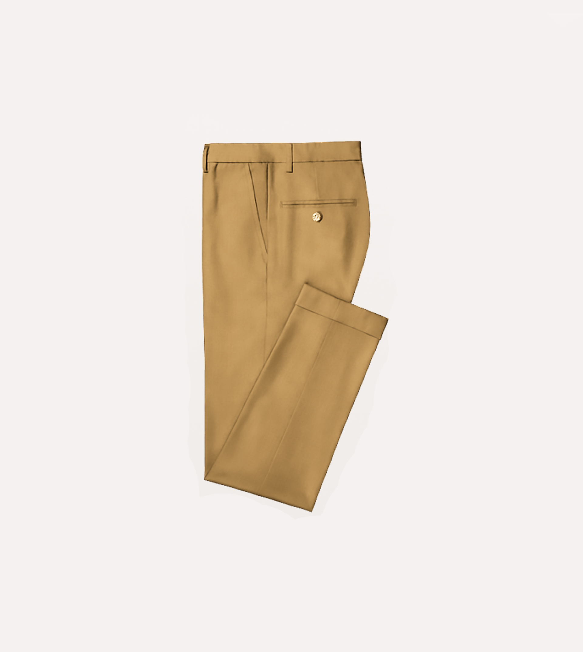 Brown formal trousers for men in Nairobi Kenya