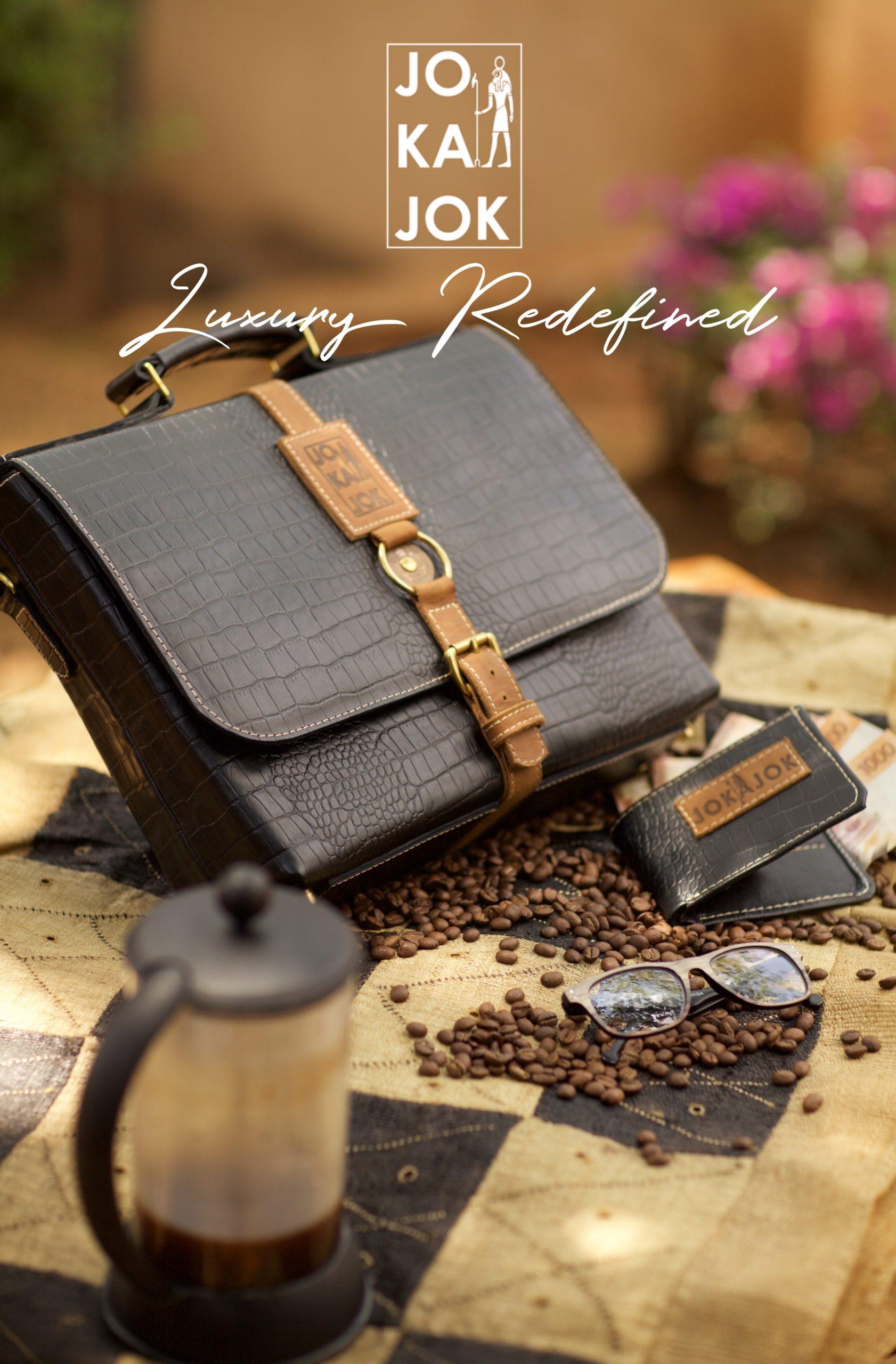 Online luxury fashion shopping sites in Kenya Jokajok