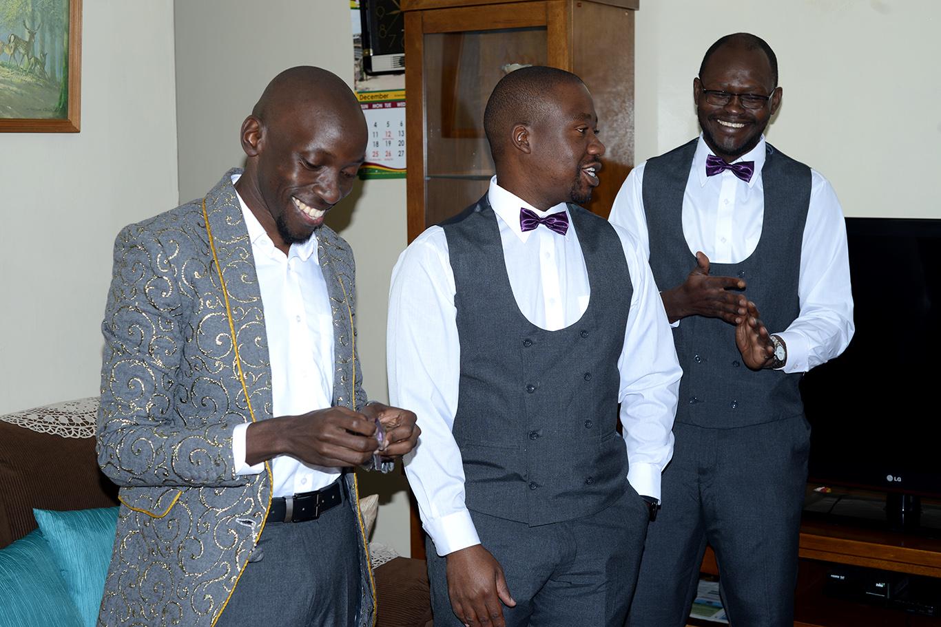 wedding jacket for the groom kenya