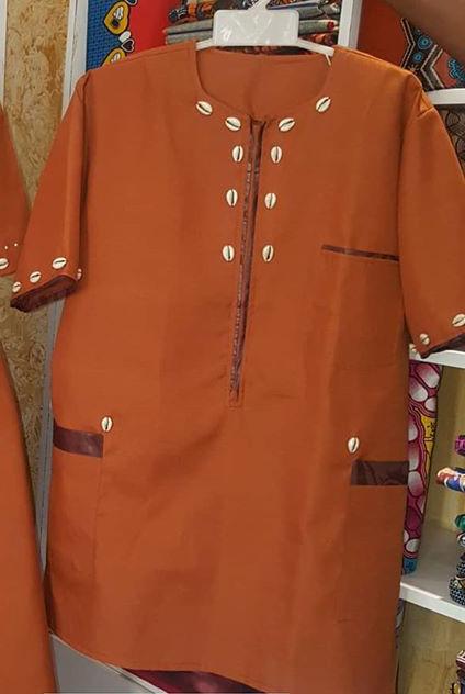 traditional ruracio shirt