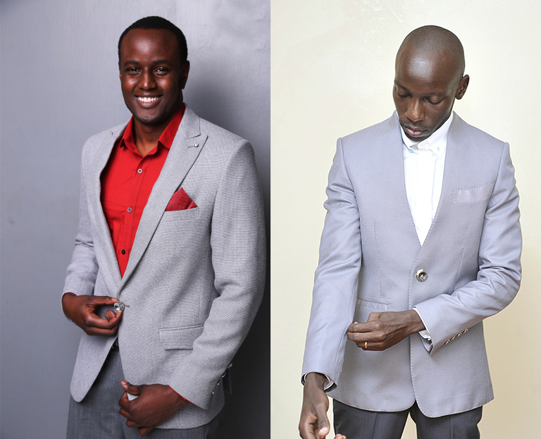 how to match colour for men in Kenya