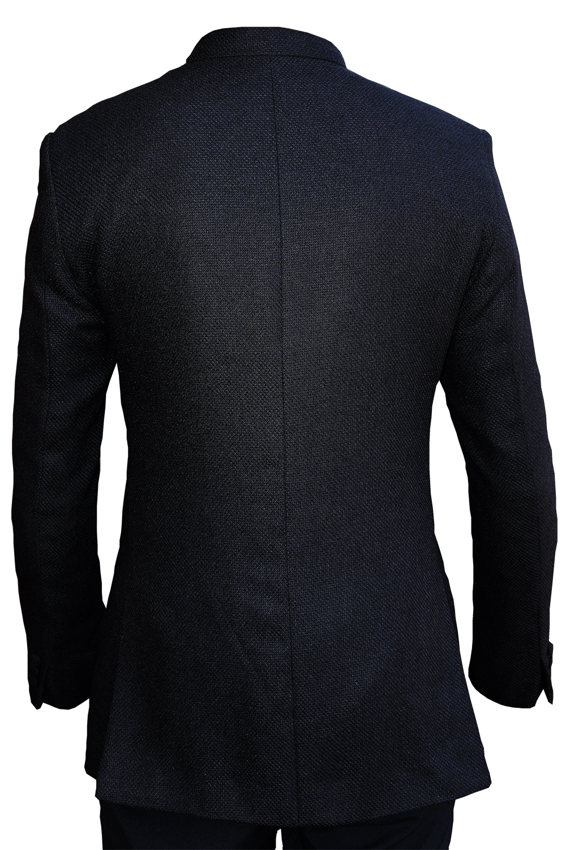 Back of interview blazer for men in Kenya