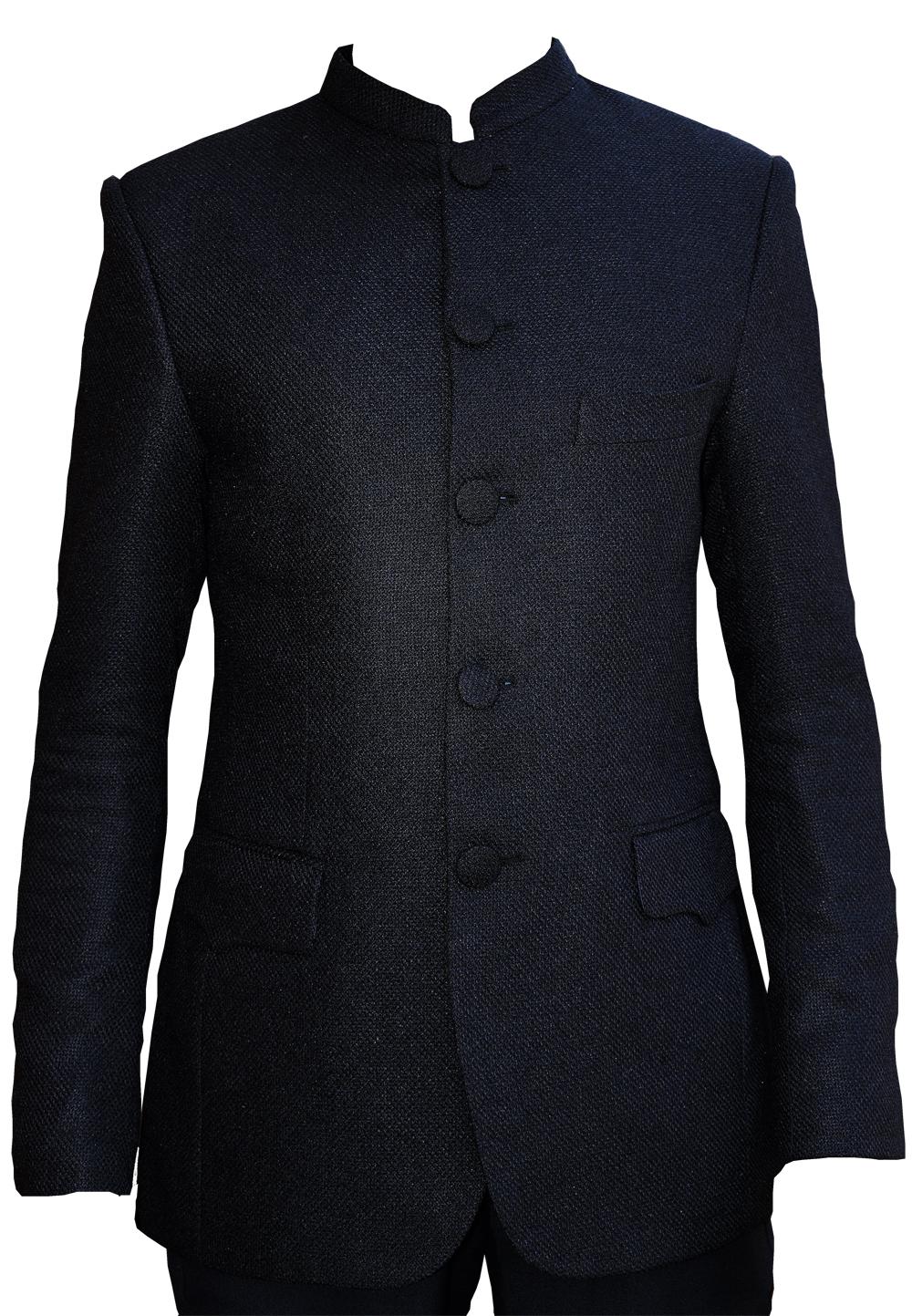 Navy blue interview blazer for men Kenya