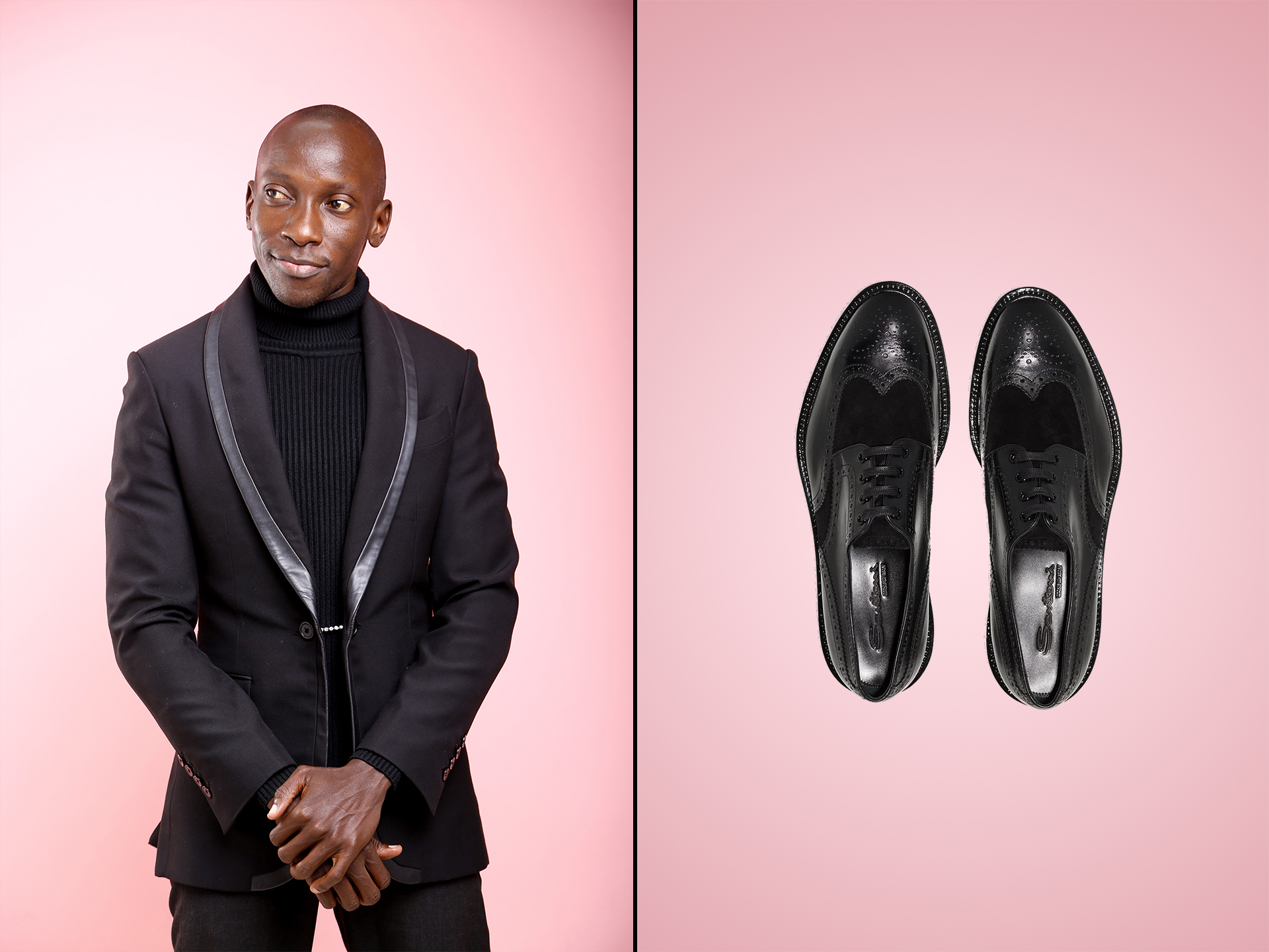 men's designer jackets and shoes Nairobi Kenya