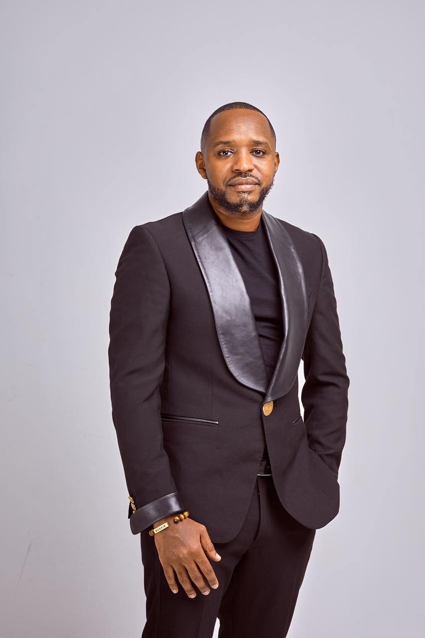 Award ceremony tuxedo Nairobi Kenya